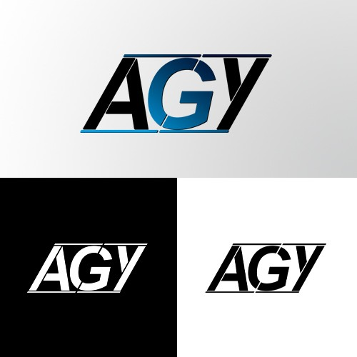 Help AGY with a new logo.