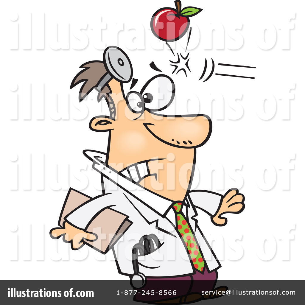 Doctor Clipart #1122081.