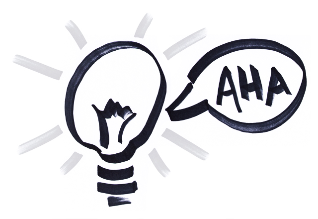 How To Get To An AHA Moment… STOP asking consumers the same.