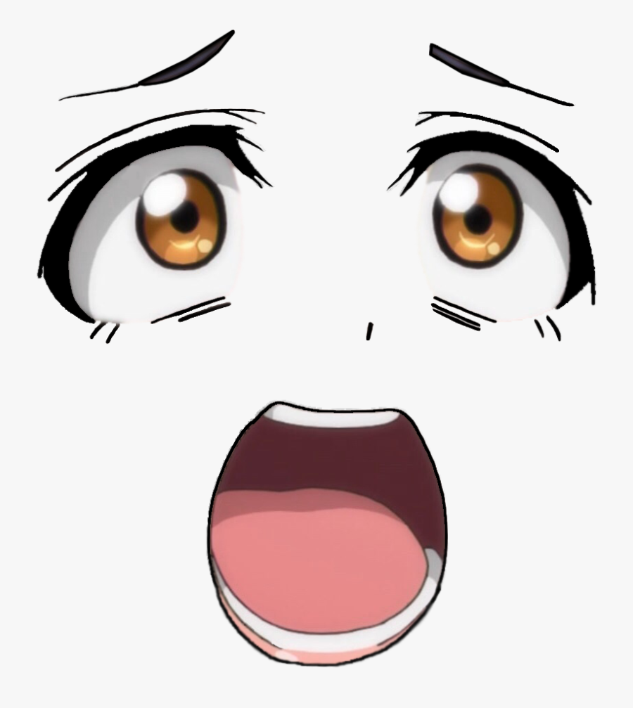 Clip Art Ahegao For Free.