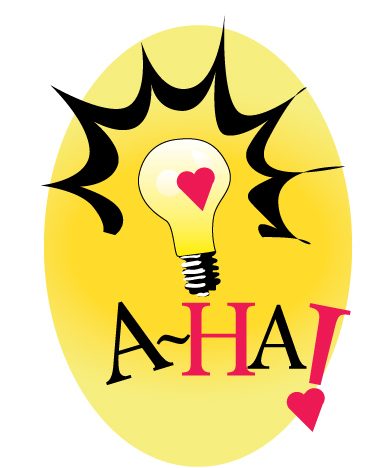 Ah ha moment yak clipart clipart images gallery for free.