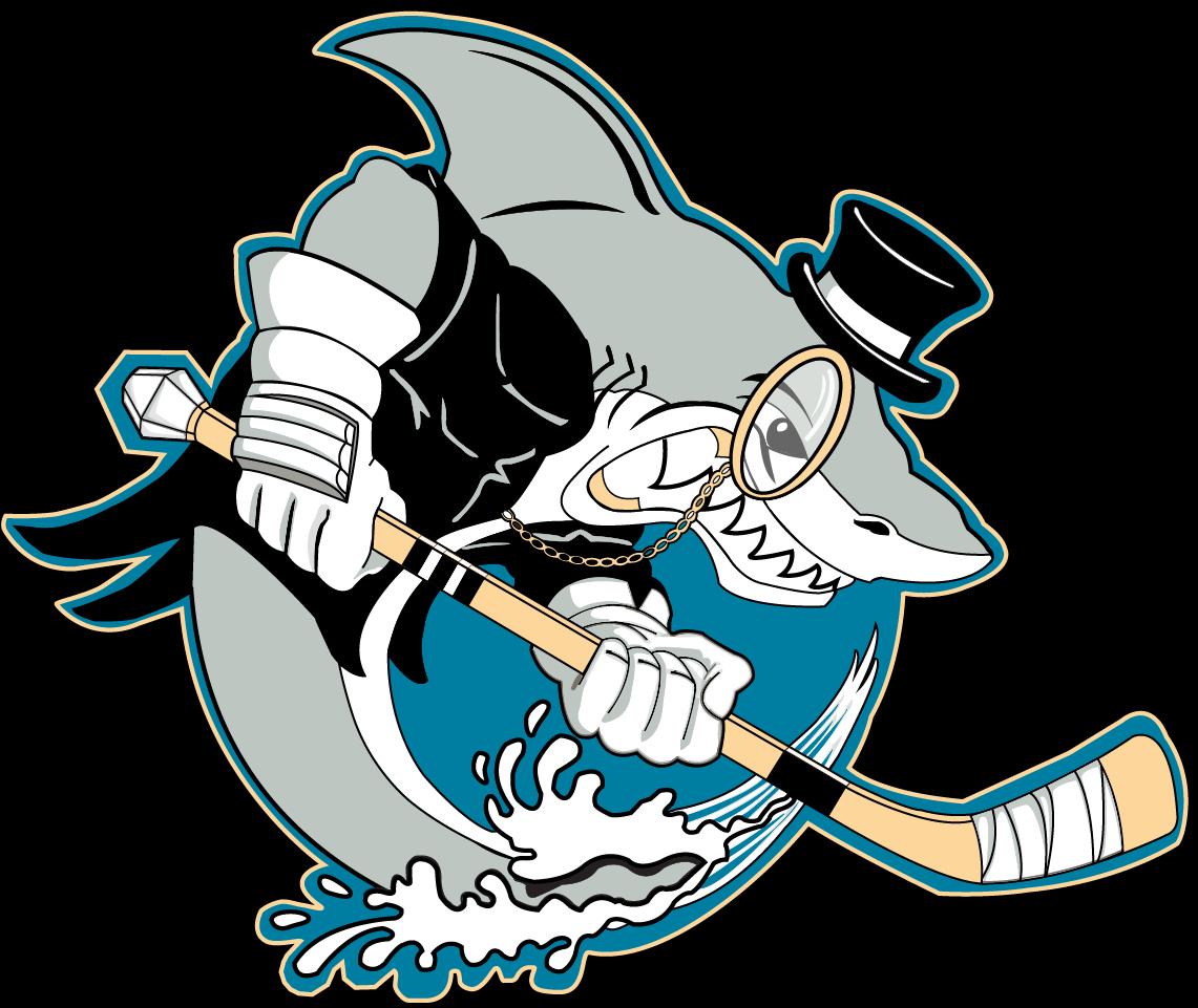 Cleveland Barons Ahl Logo Clipart.