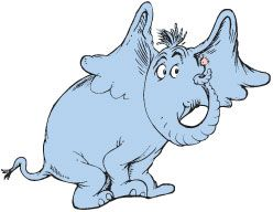 Horton Hears A Who Clipart at GetDrawings.com.