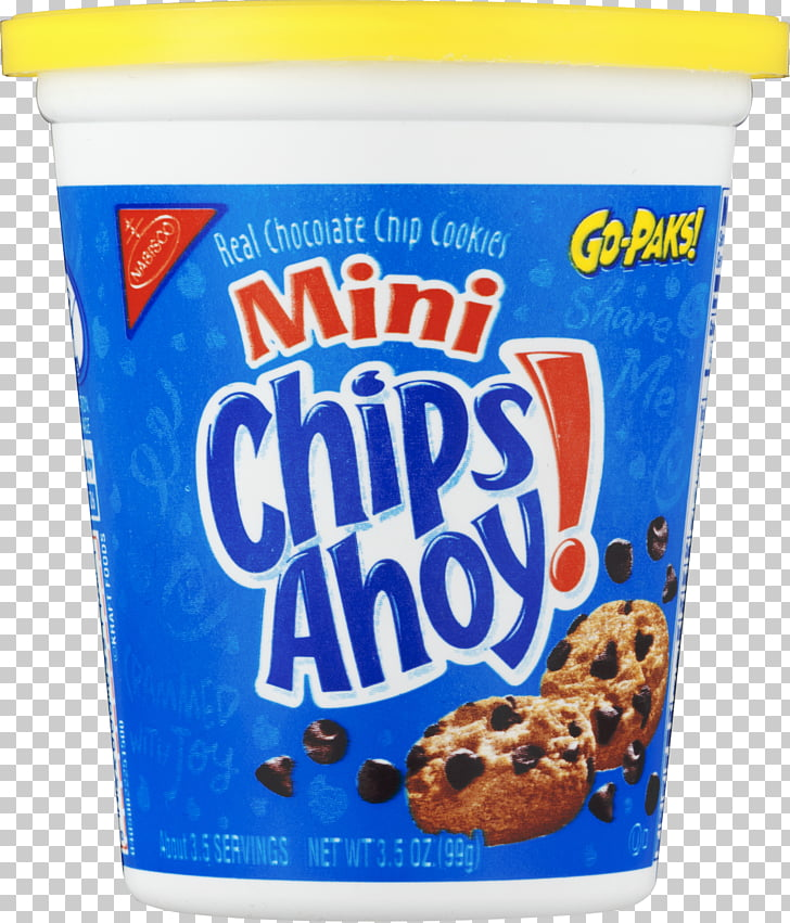 Chocolate chip cookie Chips Ahoy! Biscuits Nabisco, chips.