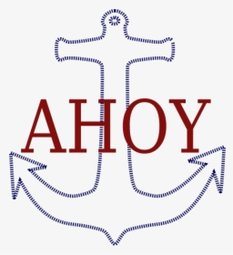 Ahoy Its A Boy Png.