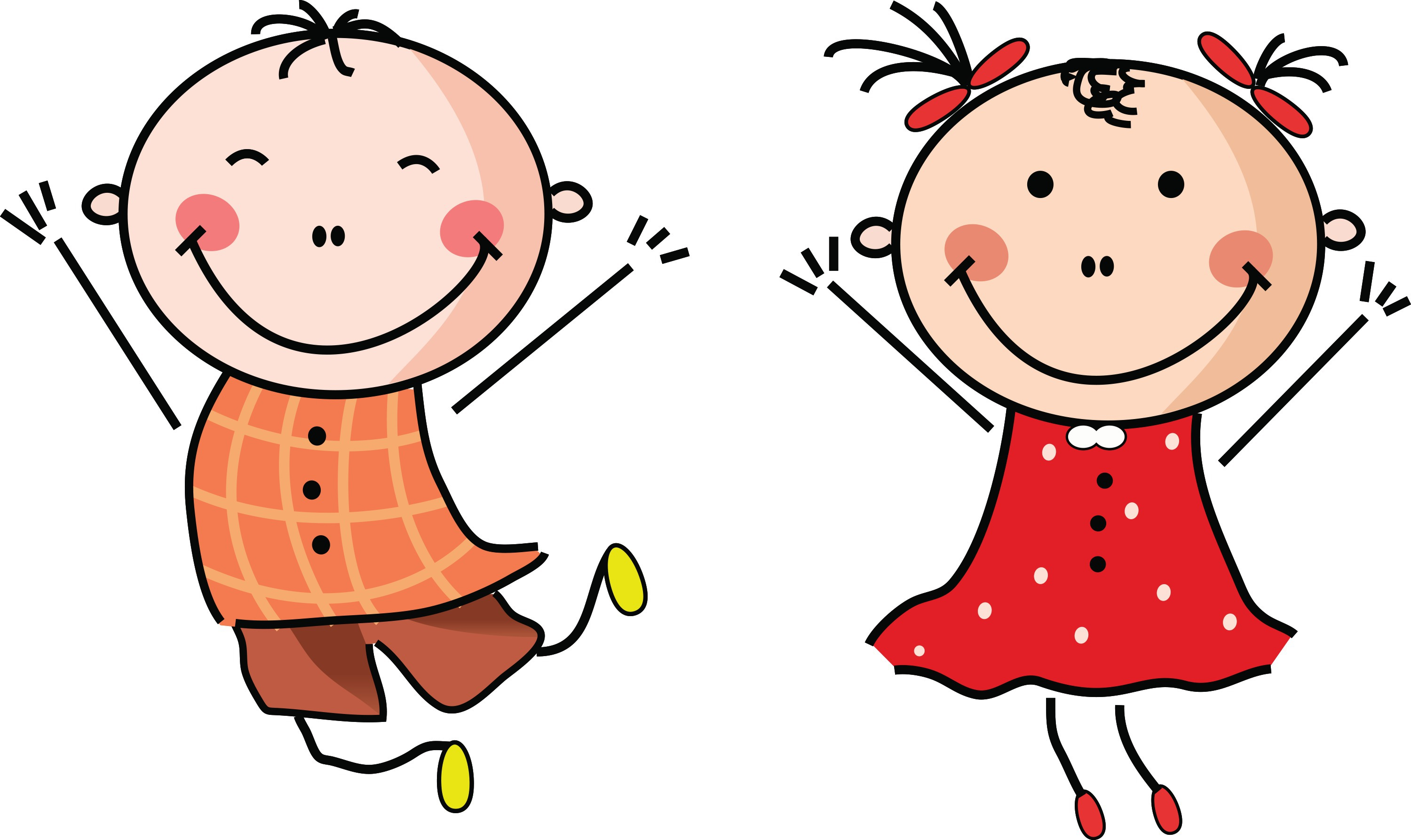 Happy Child Clipart at GetDrawings.com.