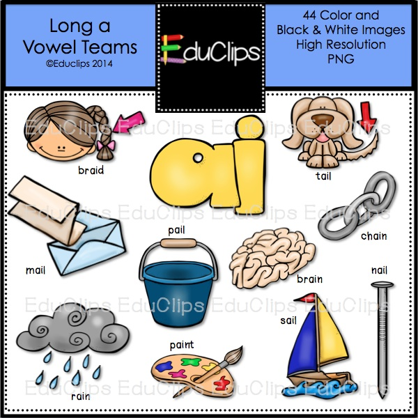 Ai clipart collection.