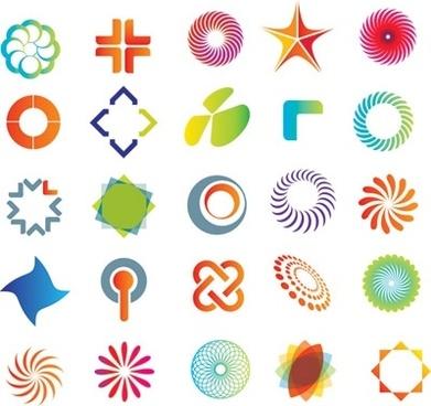 Adobe illustrator logo templates free vector download.