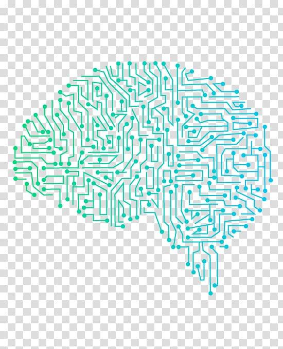 Artificial intelligence Science Artificial brain Deep.