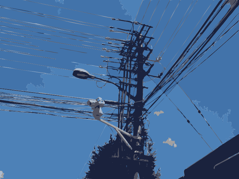 Free Clipart: CaoChangDi Camera Surveillance on Ai WeiWei.