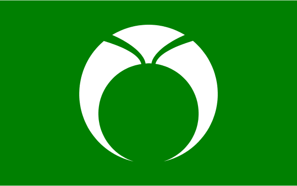 Flag of Ohara Aichi.