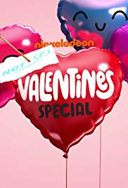 Nickelodeon\'s Not So Valentine\'s Special (2017).