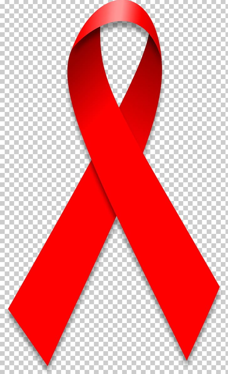 World AIDS Day HIV Disease Red Ribbon PNG, Clipart, Aids.