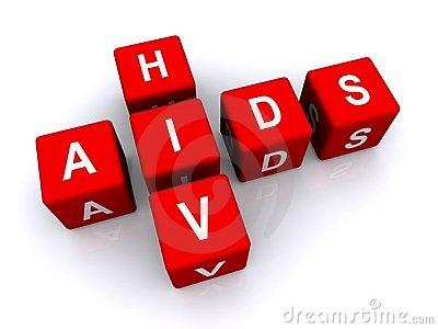 Hiv Aids Clipart.