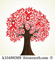 Aids ribbon Clipart and Illustration. 2,611 aids ribbon clip art.