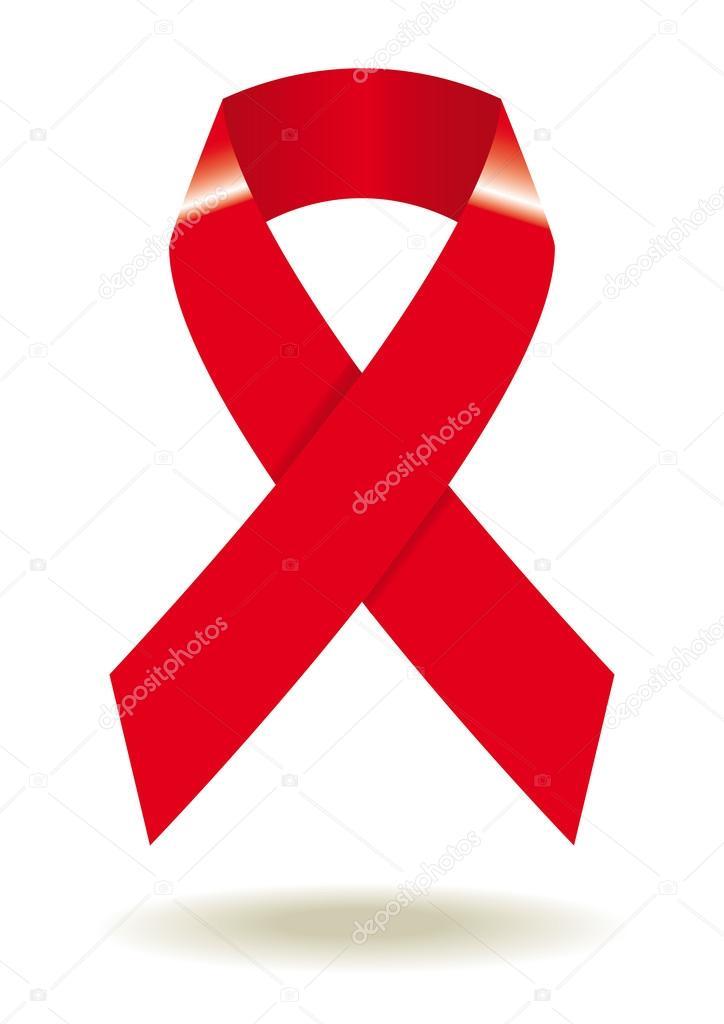 Aids Ribbon — Stock Vector © tintin75 #29942017.
