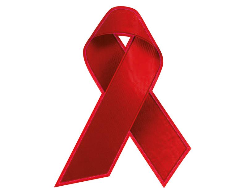 30 percent less AIDS.