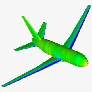 Airplane Clip Aerodynamics , Transparent Cartoon, Free.