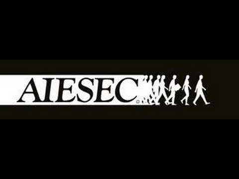 AIESEC.