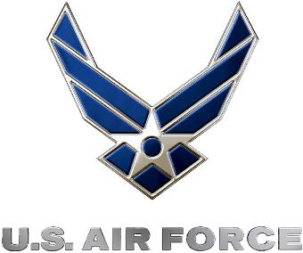 Air force clipart images.