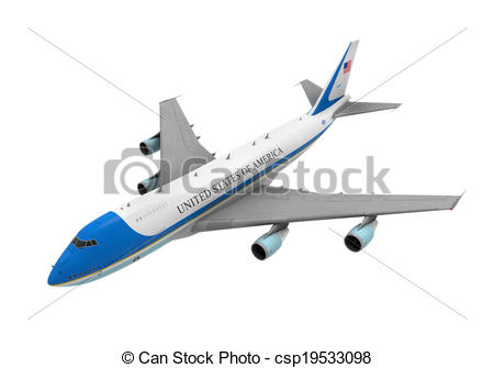 Air force one Illustrations and Clipart. 122 Air force one royalty.