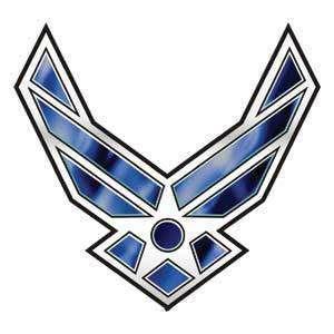 Us Air Force Logo Clip Art.