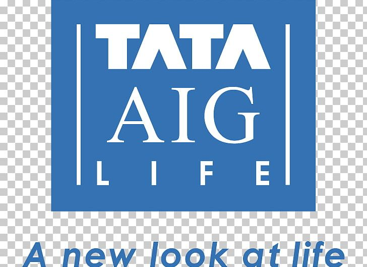 TATA AIG Logo Vehicle Insurance American International Group.