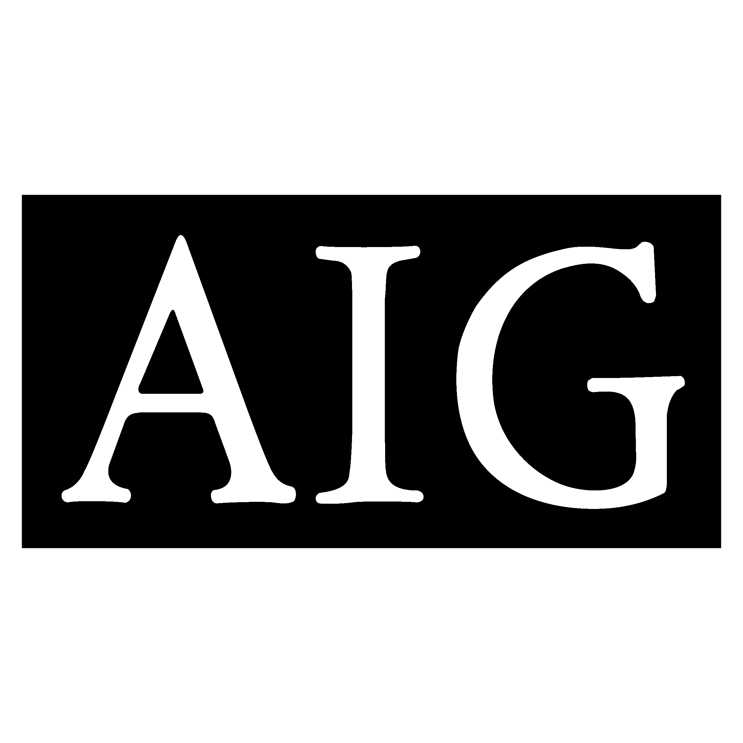 AIG Logo PNG Transparent & SVG Vector.