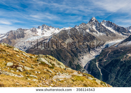 Argentiere Stock Photos, Royalty.