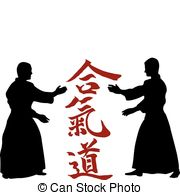 Aikido Illustrations and Clip Art. 824 Aikido royalty free.