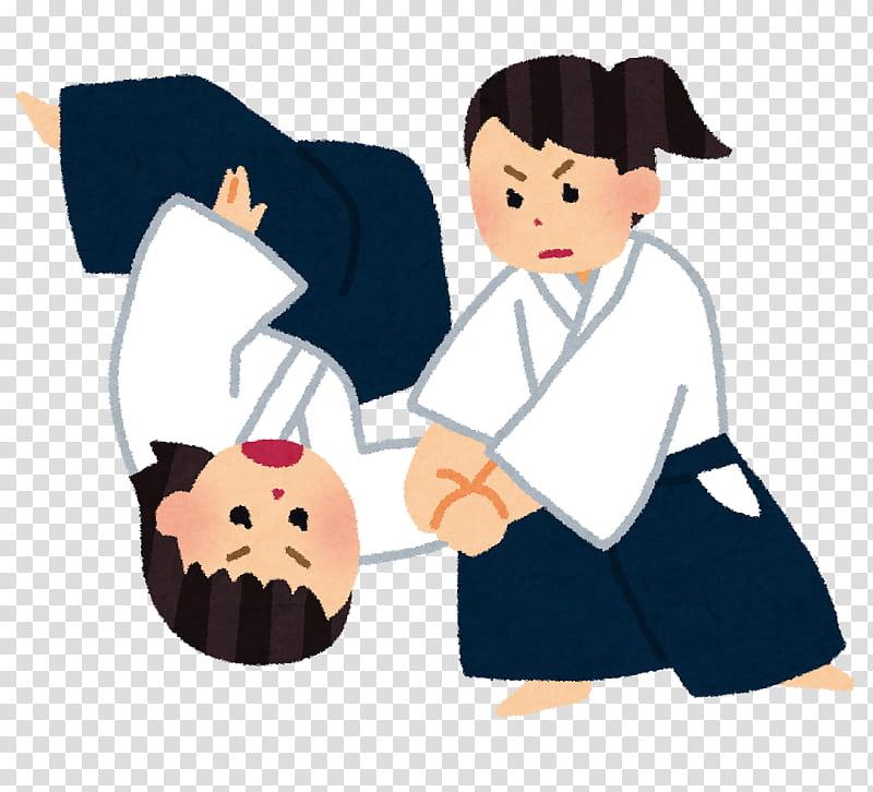 Japan, Aikikai, Aikido, Dojo, Keikogi, Martial Arts, Karate.