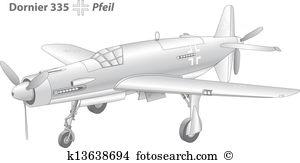 Aileron Clip Art Vector Graphics. 6 aileron EPS clipart vector and.