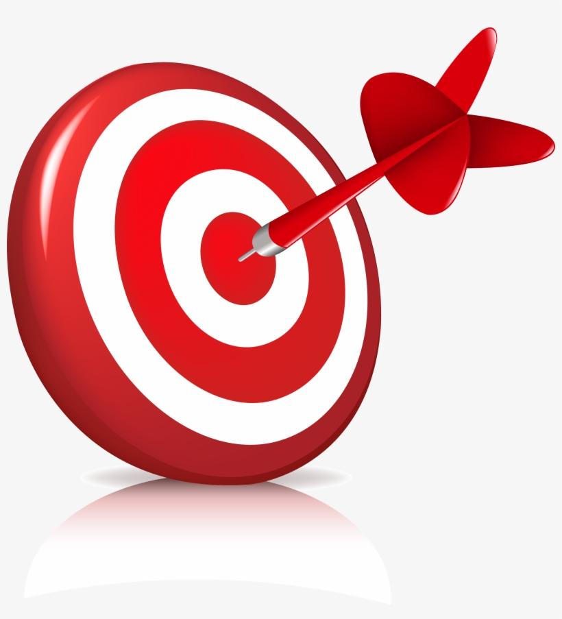 Focus Clipart Aim Objective.