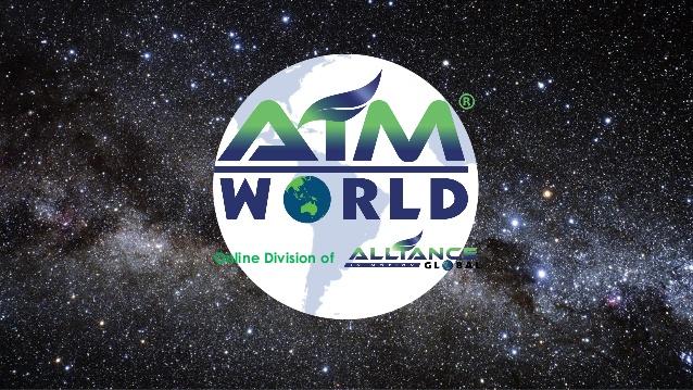 AIM World Product Presentation.