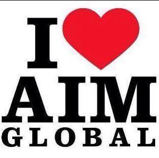 AIM Global C24/7 (@aimglobaldaisy).