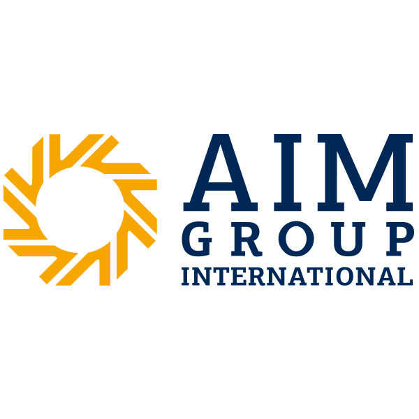 AIM Group International.
