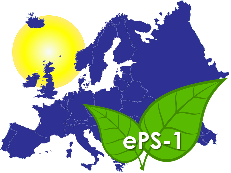 First European Congress on Photosynthesis Research.