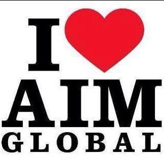 AIM Global C24/7 (@aimglobaldaisy).