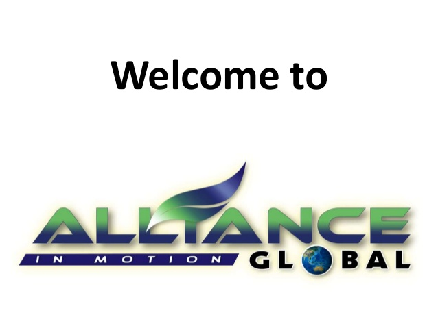 AIM Global Product Presentation.