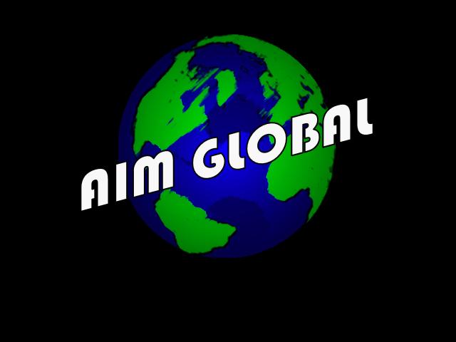 AIM Global Europe (@aim_europe).