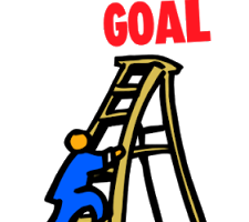 Goals Clipart Transparent.