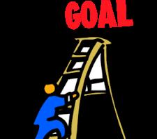 Goals Clipart Transparent.