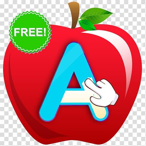 ABC Learning, Alphabet Tracing and Phonics Animal Shape.