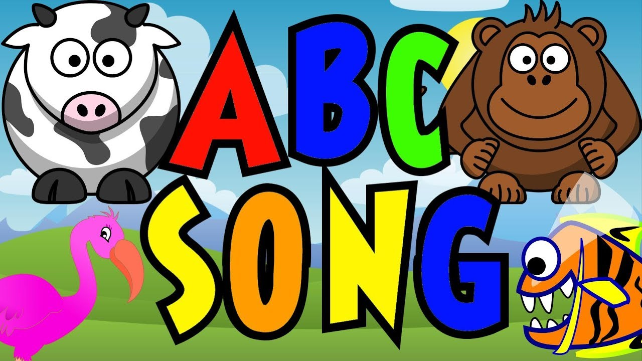 Animal ABC Song: Learn Letters and Animals.