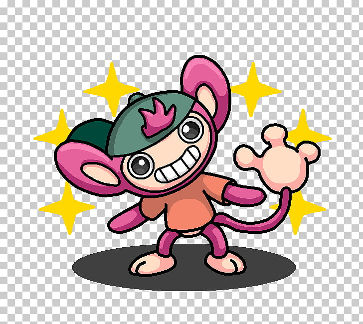 Aipom Fan art Ambipom , others PNG clipart.