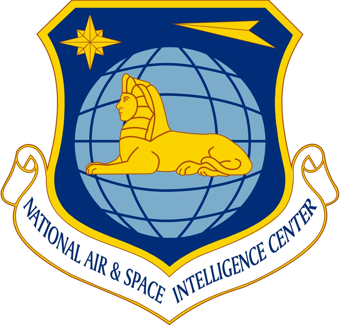 National Air and Space Intelligence Center.