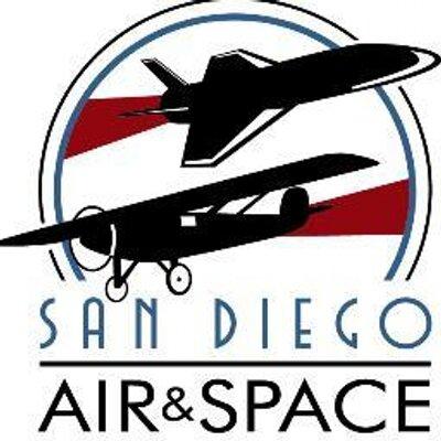 SD Air & Space (@SDASM).