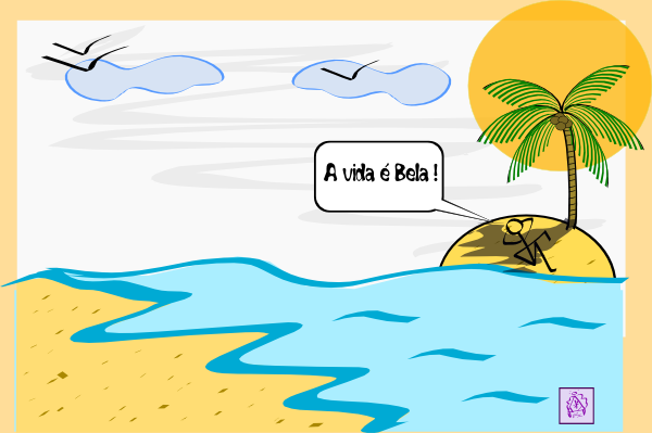 Air and water clipart #8