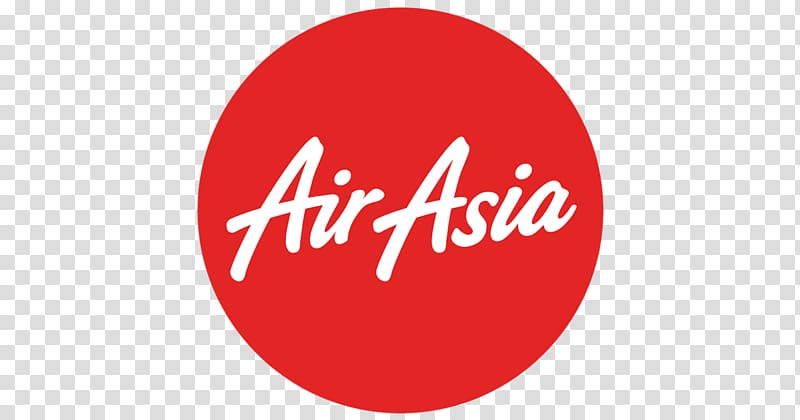 AirAsia Malaysia Flight Airline Travel, Travel transparent.