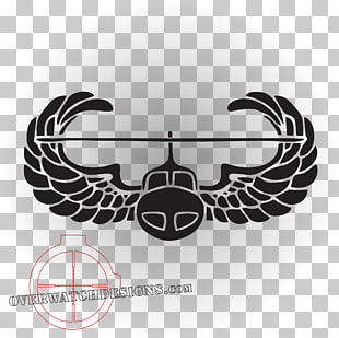12 air Assault Badge PNG cliparts for free download.